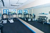 Guest Gym